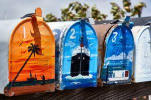 Nieuwsbrief aanvragen van A tot Z reizen