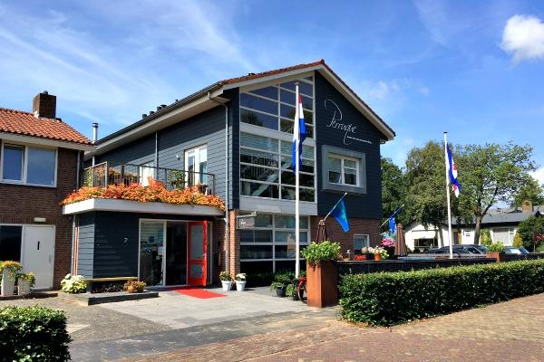 Aangepaste accommodatie Friesland Koudum
