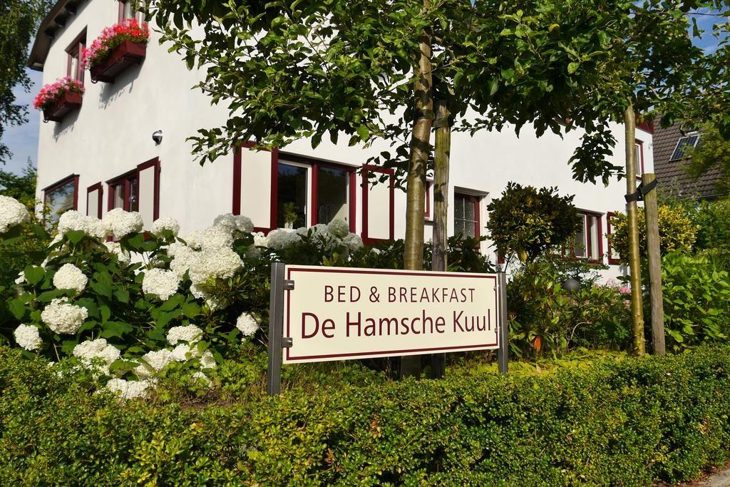 Aangepaste accommodatie Gelderland
