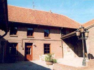Aangepaste accommodatie Limburg