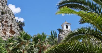Costa Blanca, Spanje