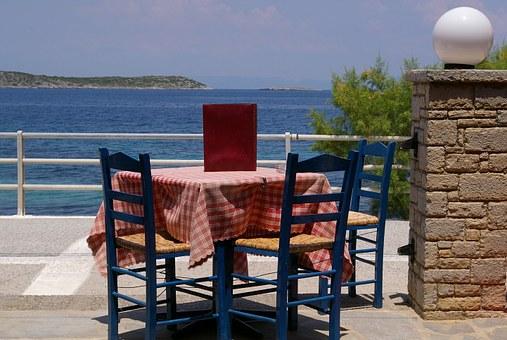 Samos, Griekenland, begeleide reis