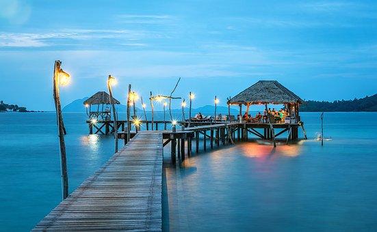 Thailand, zorgreizen