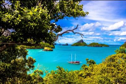 Thailand, aangepaste vakantie met A tot Z reizen