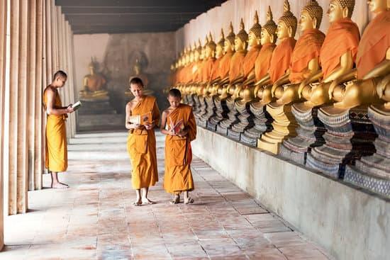Thailand, begeleide reis