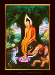 Thailand, dagen, kleuren en boeddha