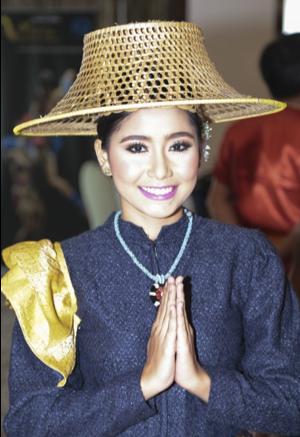 Thailand het land van de glimlach. Reizen met begeleiding en zorg