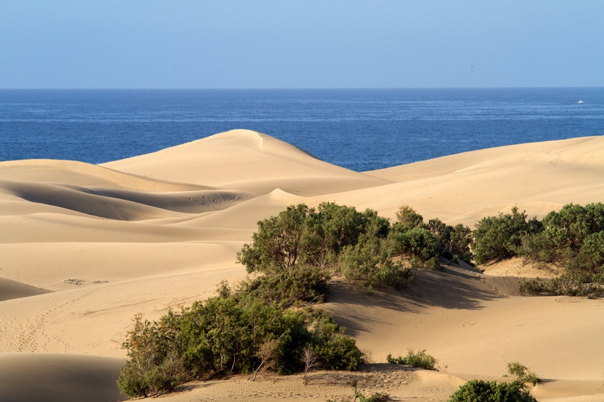 Gran Canaria, vakantie met zorg