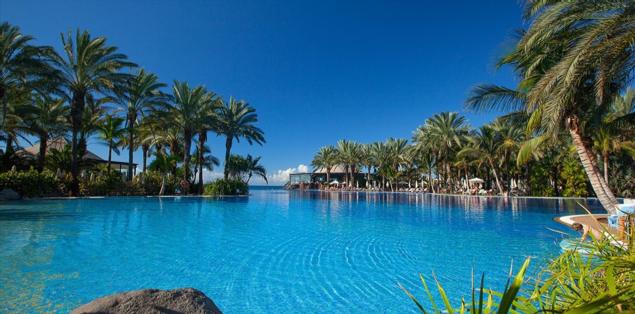 Gran Canaria, reizen met begeleiding