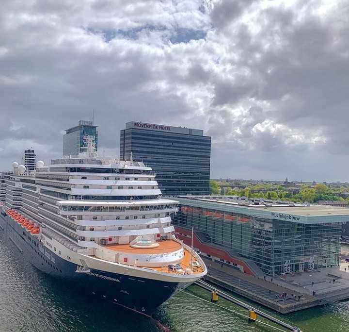 Cruise met Nederlands sprekende begeleiding