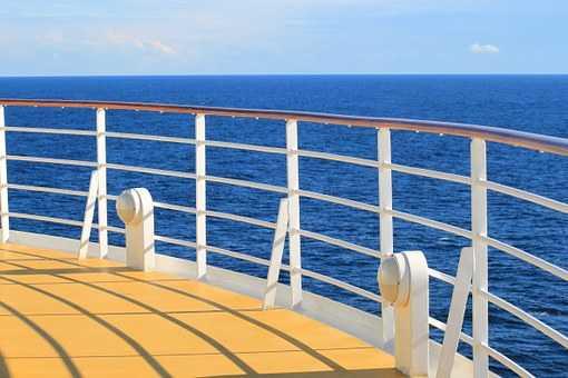 1. Cruise met nederlands sprekende begeleiding