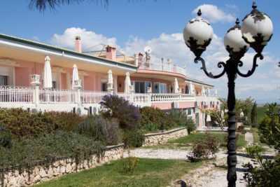 Griekenland, vakantie in aangepaste accommodatie