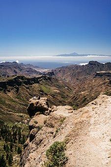 Gran Canaria tijdens begeleide reizen van A tot Z reizen