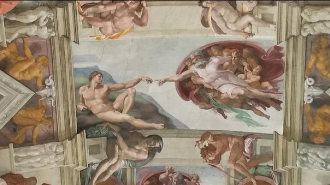 Musei Vaticani ~ Vaticaanstad, zorgreizen