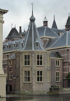 Den Haag, toren, vakantie met begeleiding