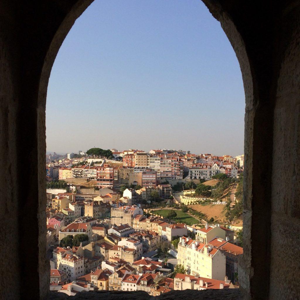 Lissabon, begeleide reizen