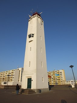 Noordwijk, vakantie met zorg
