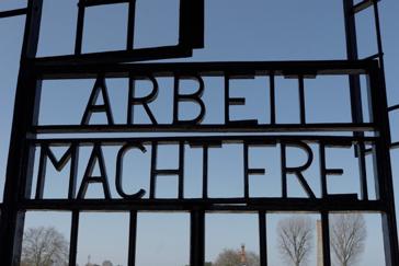 Sachsenhausen, cruise met Nederlands sprekende begeleiding