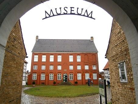 Schleswig-museum cruise met zorg