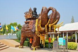 Hua Hin Thailand met excursies