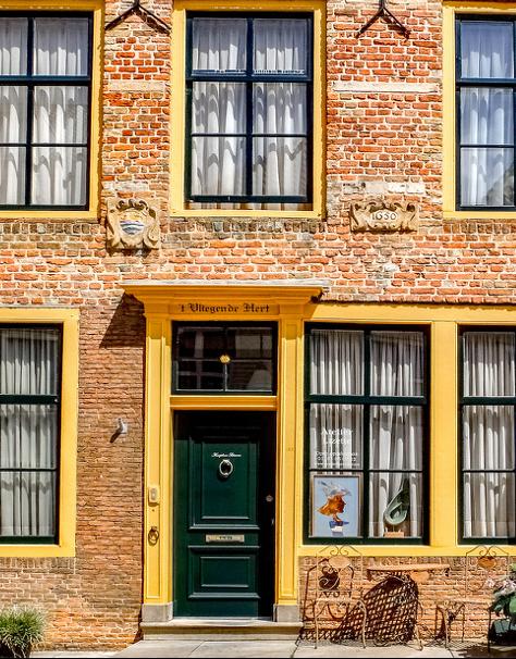Riviercruise met zorg, Nederland