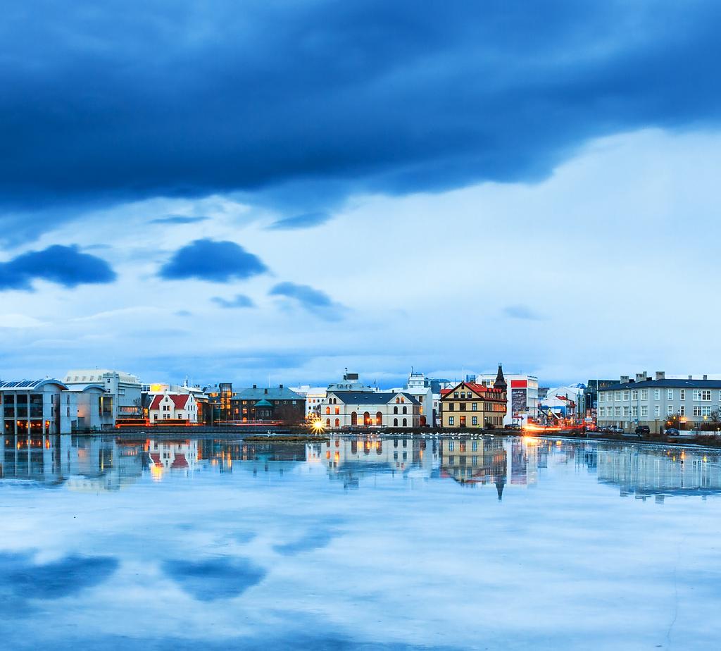 1. IJsland Cruise met Nederlandse begeleiding