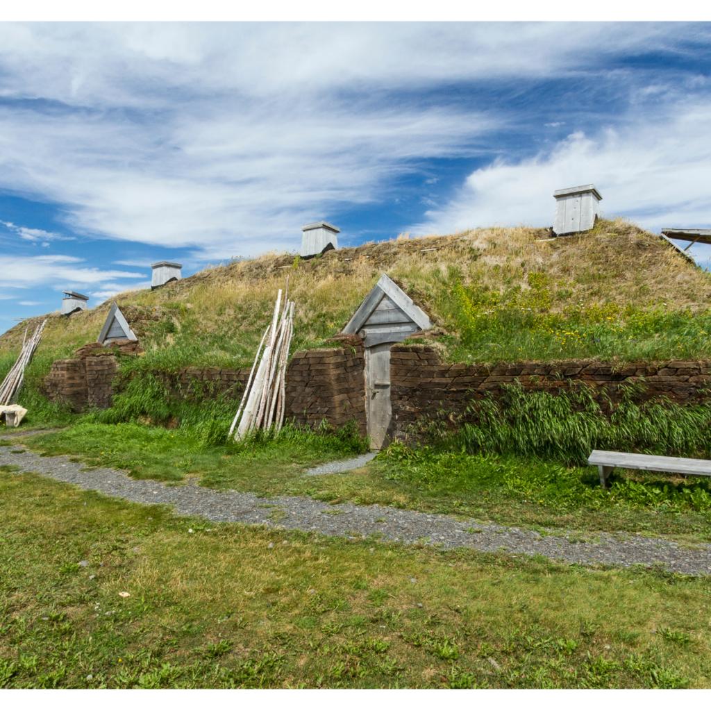 IJsland en zijn Vikingen