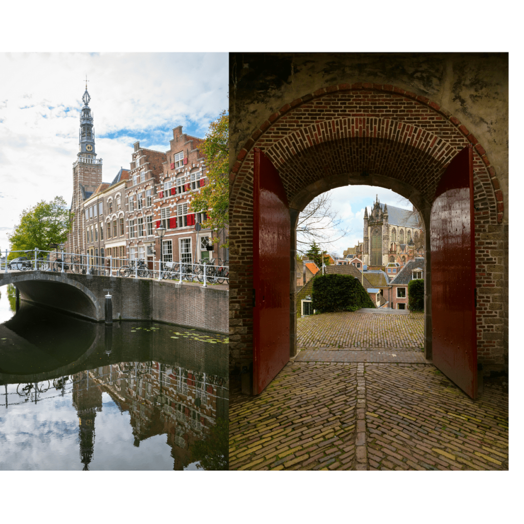 Hollandse Meesters, Haarlem