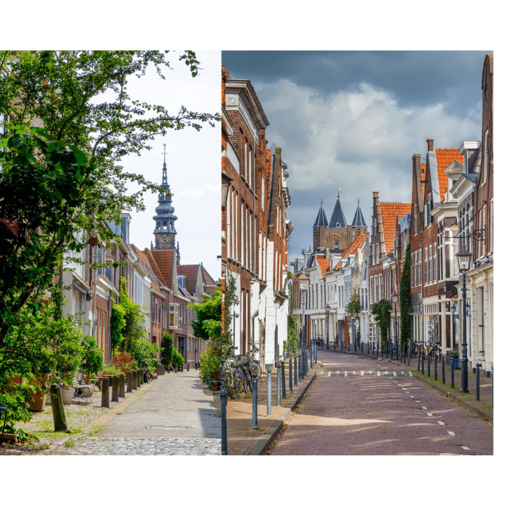Hollandse Meesters, rolstoelvakantie