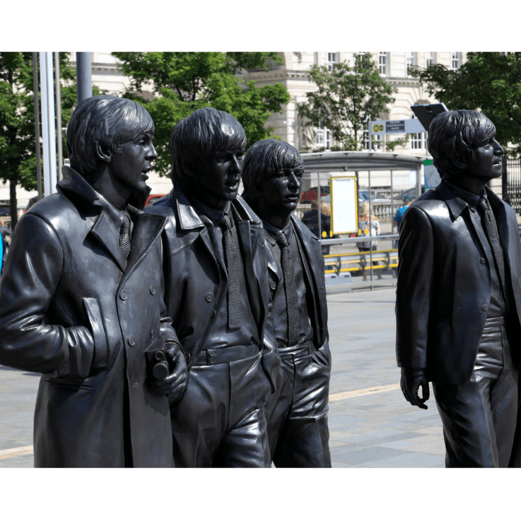 Liverpool, Moderne kunst