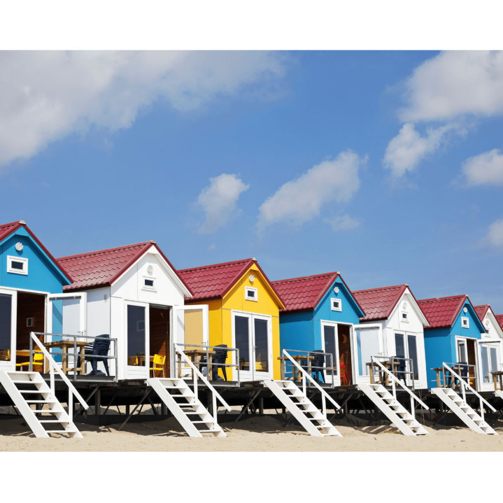 Nederland vakantie met begeleiding