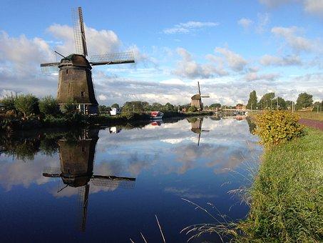 Zorgreizen Noord Holland