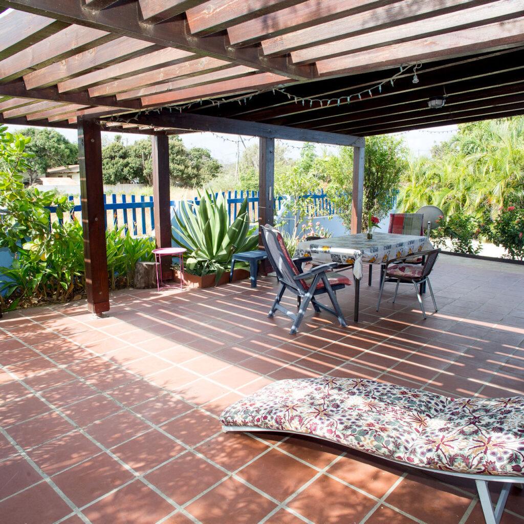 Aangepaste accommodaties Bonaire