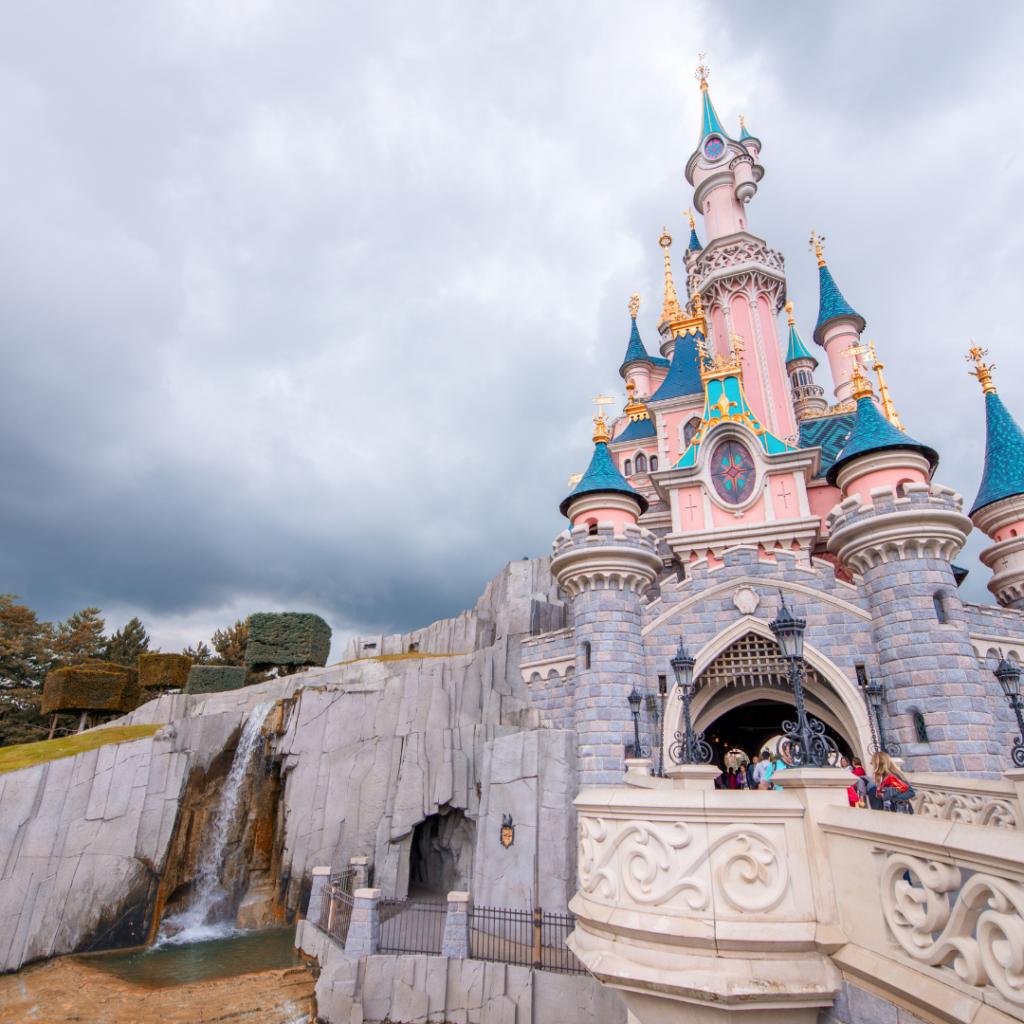 Maatwerkreizen Disneyland parijs