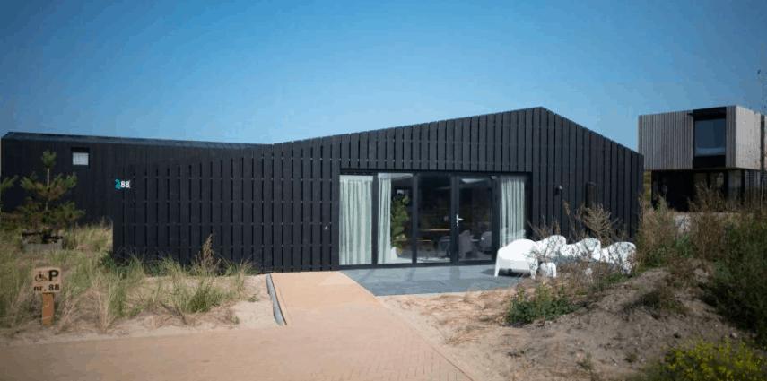 Aangepaste accommodatie Zandvoort
