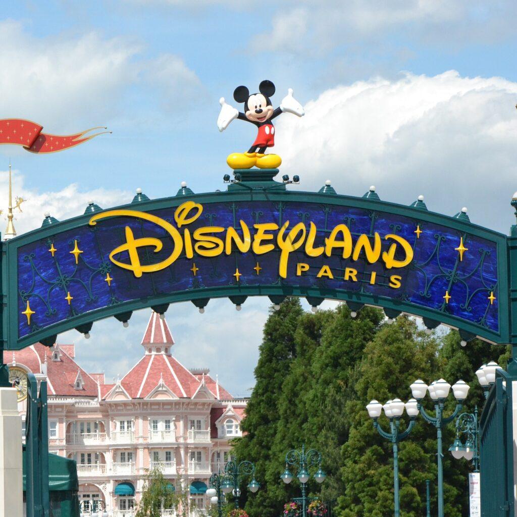 Rolstoelvakantie Disneyland Parijs