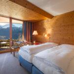 Aangepast hotel Zwitserland