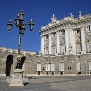 Madrid vakantie voor rolstoelgebruikers