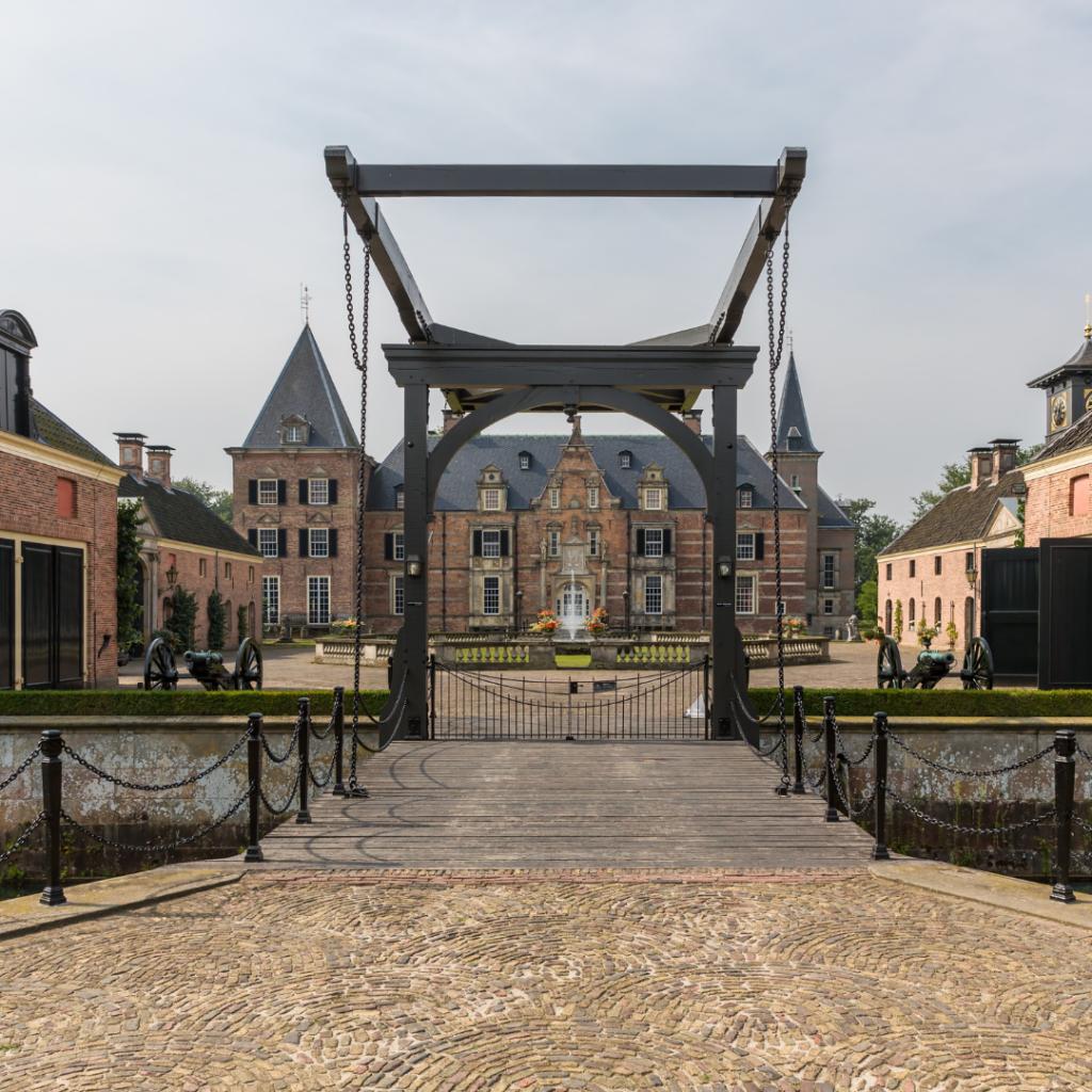 Rolstoelvakantie Twente
