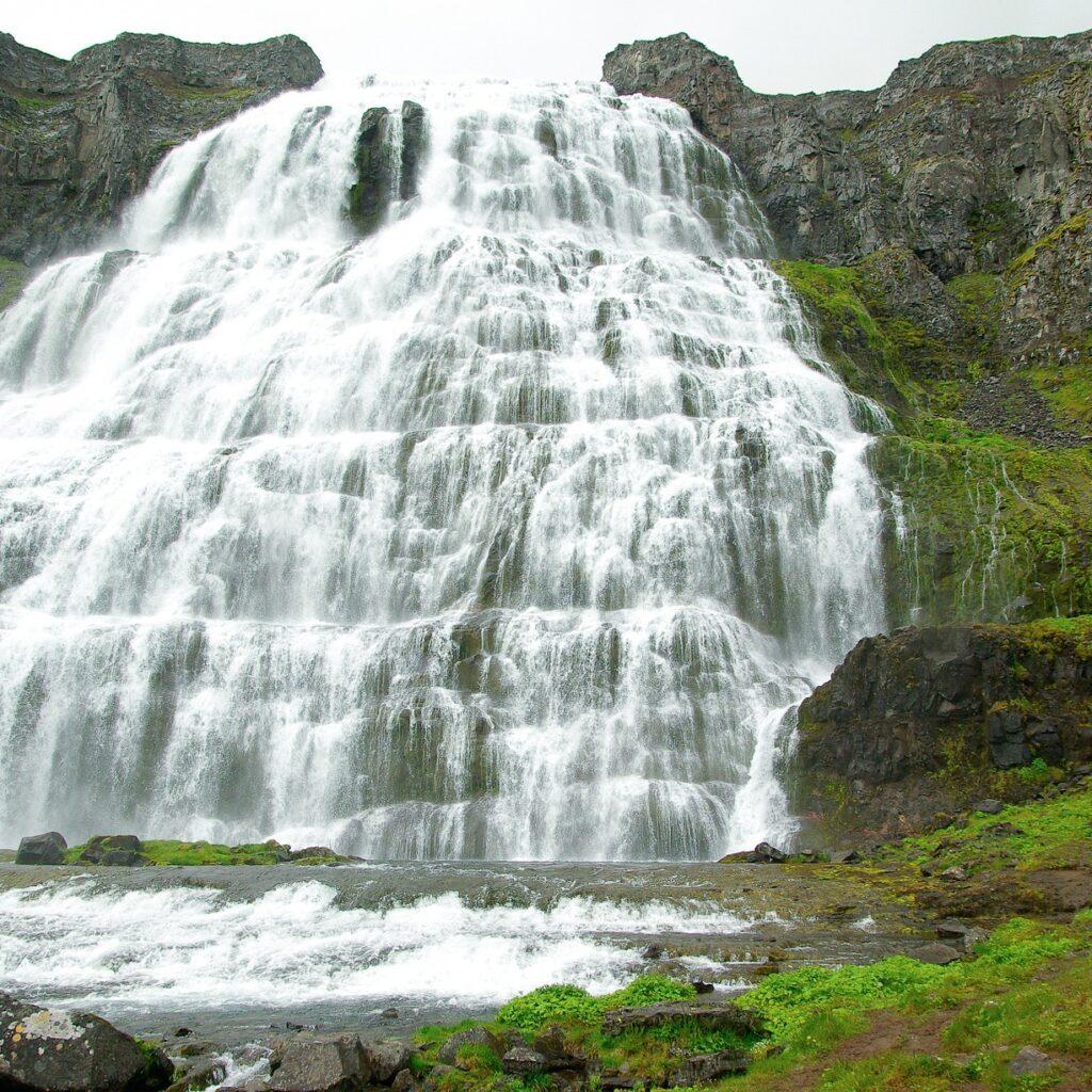 Rolstoelvakantie IJsland cruise