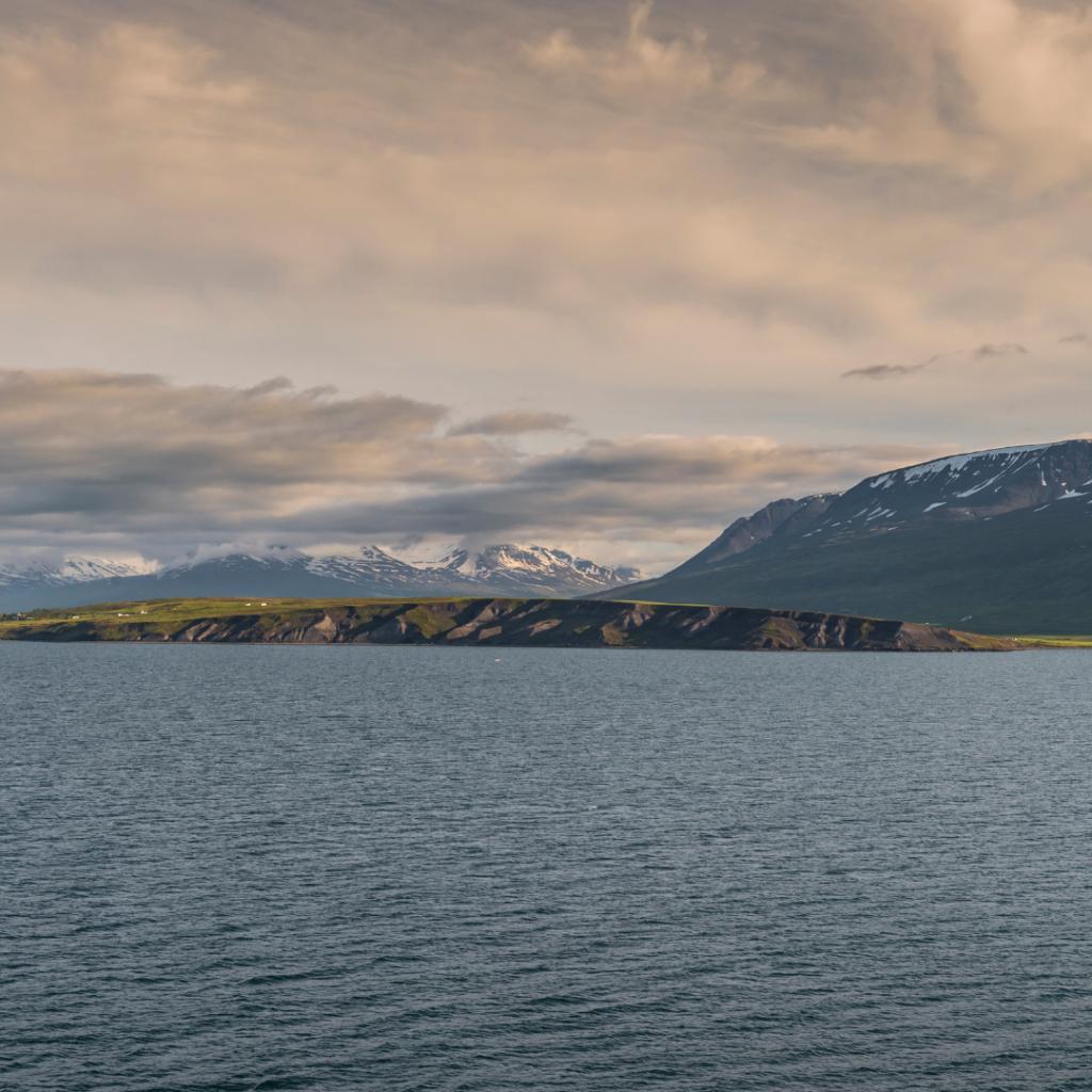 IJsland cruise met rolstoel