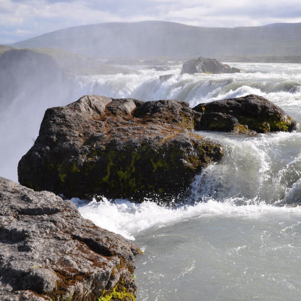 IJsland cruise met rolstoel en zorg