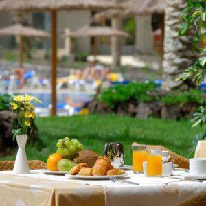 Aangepaste accommodatie, Canarische eilanden