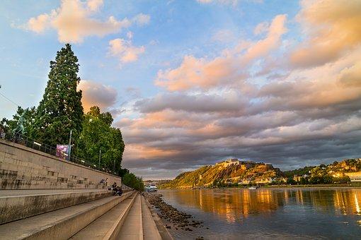 Rolstoelvakantie, Koblenz