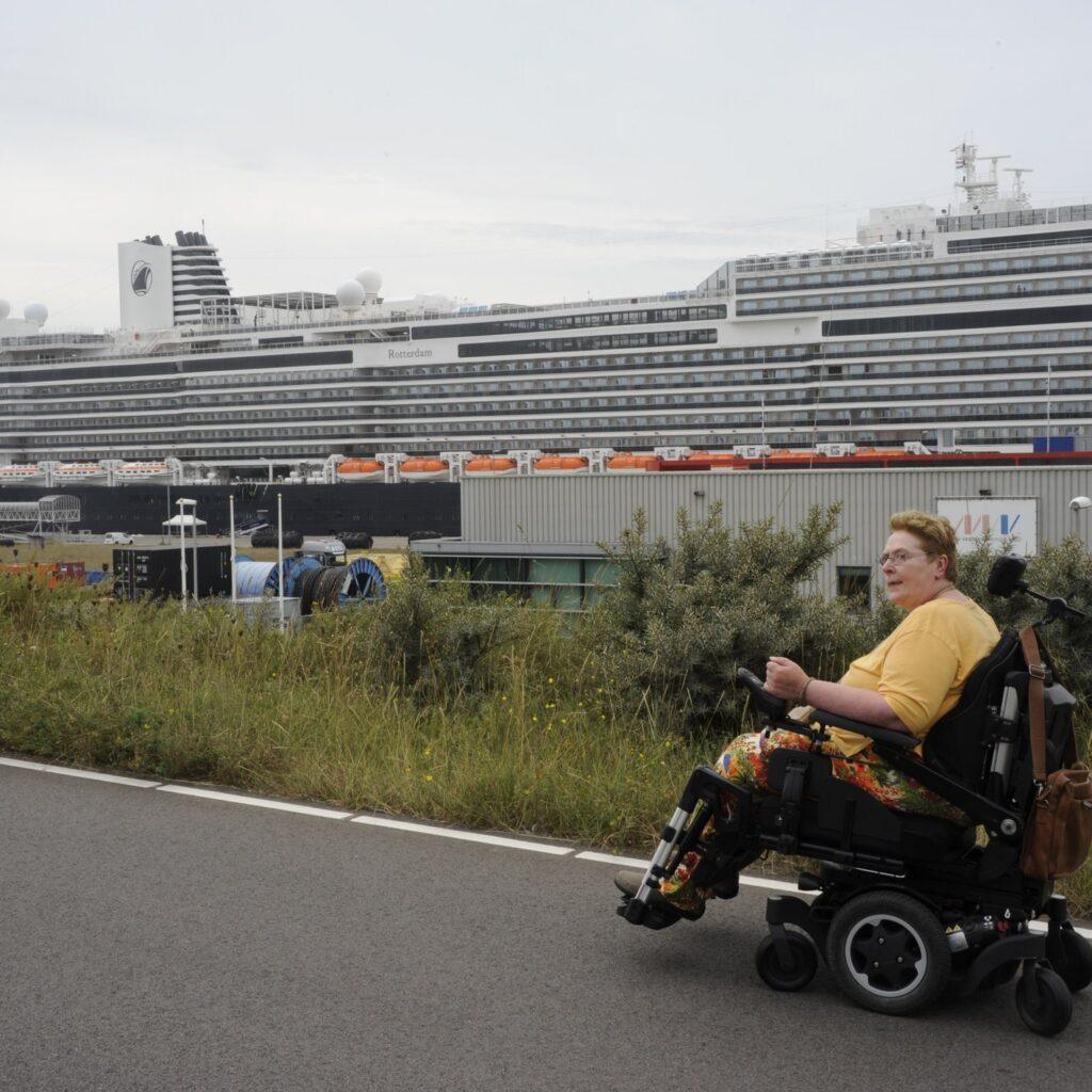 Aangepaste cruises