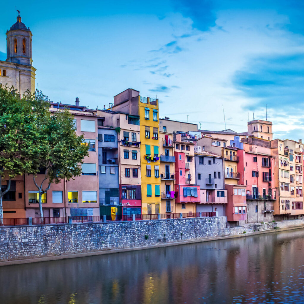 Rolstoelvakantie Spanje, Barcelona