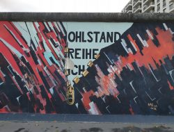 Gastblog Berlijn
