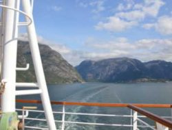 Cruise met nederlands sprekende begeleiding en zorg aan boord