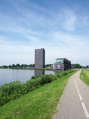 Almere Dijk, vakantie met begeleiding