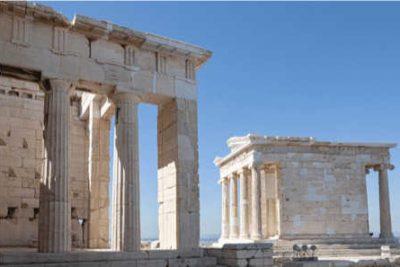 Athene, begeleide vakantie